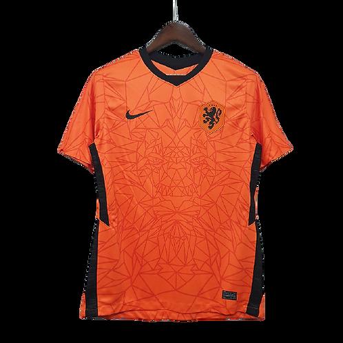 Футболка сборной Голландии