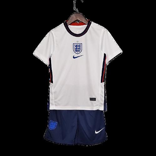 Детский комплект  Nike England   20/21 Home