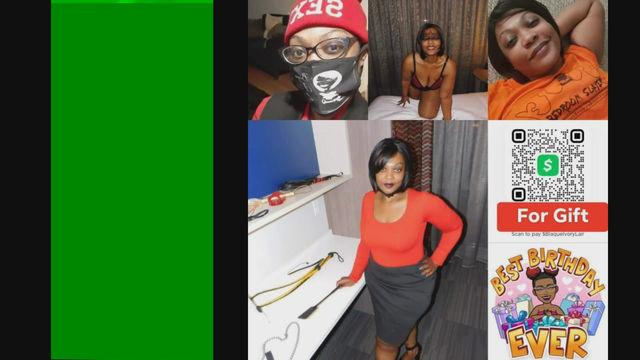 Blaque Ivory's Lair Celebrates Mistresses 44th Goddess Day 2020