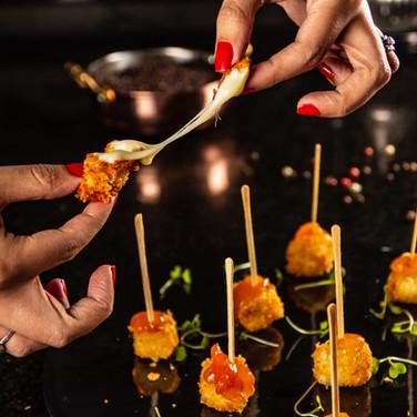 Talent Gastronomia   Catering & Finger Food - São Paulo