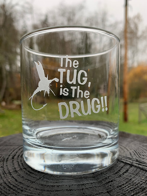 The Tug is the Drug #1