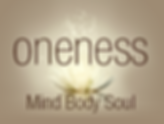 Oneness, Mind Body Soul