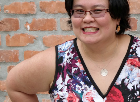 Thien-Kim Lam on writing interracial erotica and running a sex toy subscription box service