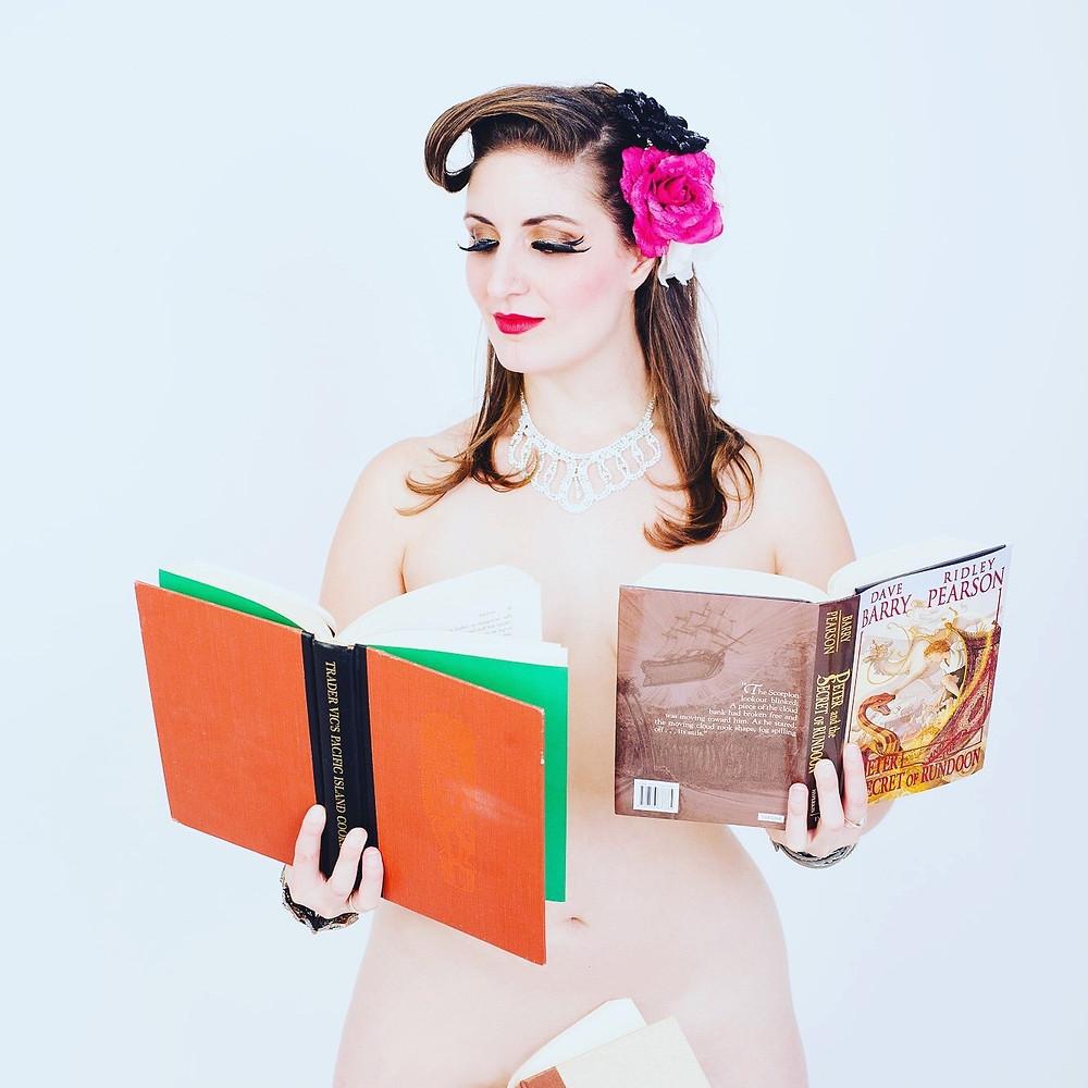 naked girls reading calendar calgary alberta canada