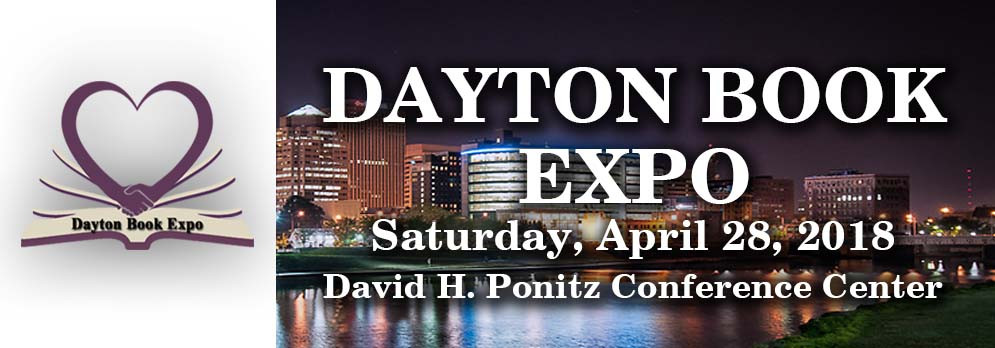 dayton book expo 2018