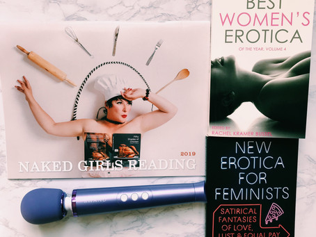 2018 sexy gift guide