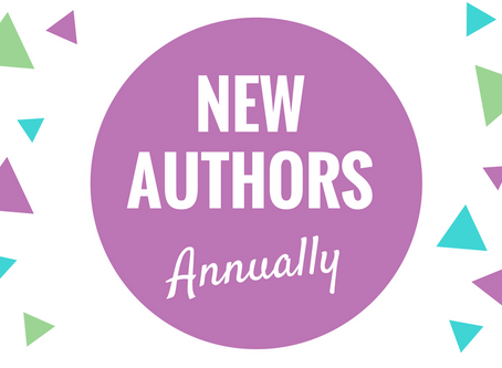 Five reasons why the Best Women's Erotica of the Year series publishes new authors with each vol
