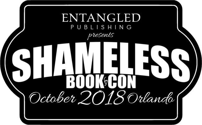 shameless book con romance convention orlando