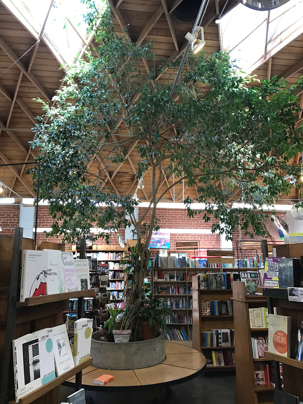 skylight books bookstore los angeles los feliz