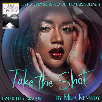 take the shot mica kennedy plus size african american heroine best women's eroic