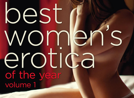 Is Best Women's Erotica of the Year for women or men?