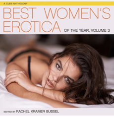 audiobook best women's erotica of the year volume three