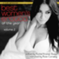Best Women's Erotica 2 audibook Rose Caraway
