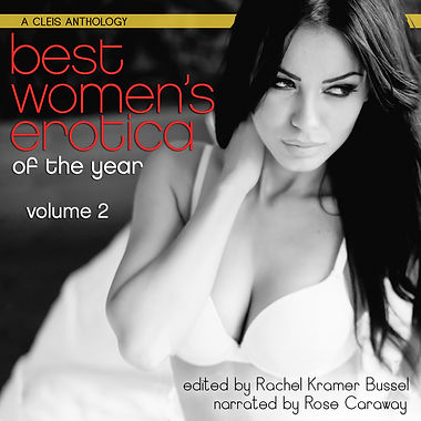 Best Women's Erotica 2 audibook Rose Caraway