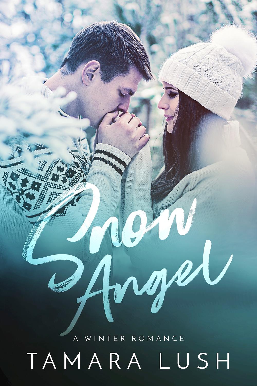 snow angel winter romance novel tamara lush