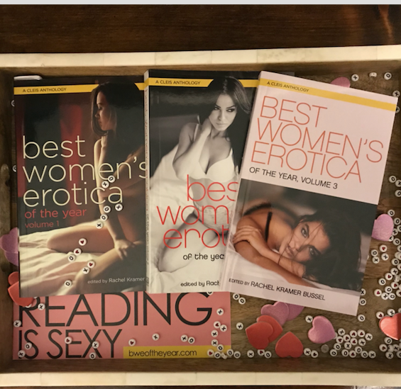 valentines day gifts best womens erotica books