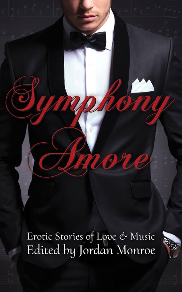symphony amore music sex erotica book