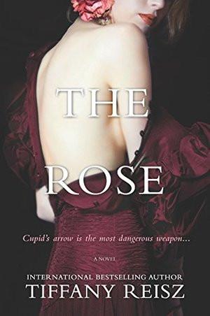 the rose erotic fantasy book cover tiffany reisz