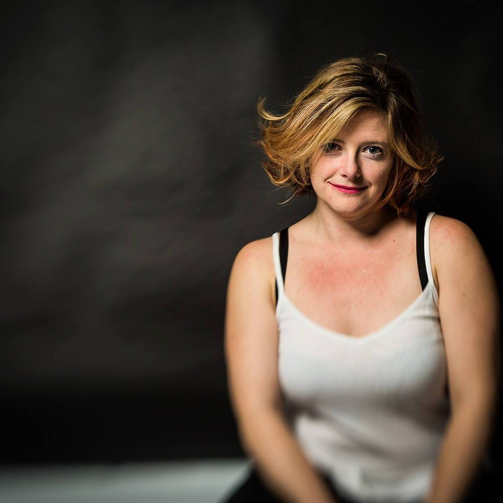 lauren emily writer aerialist story spin best women's erotica