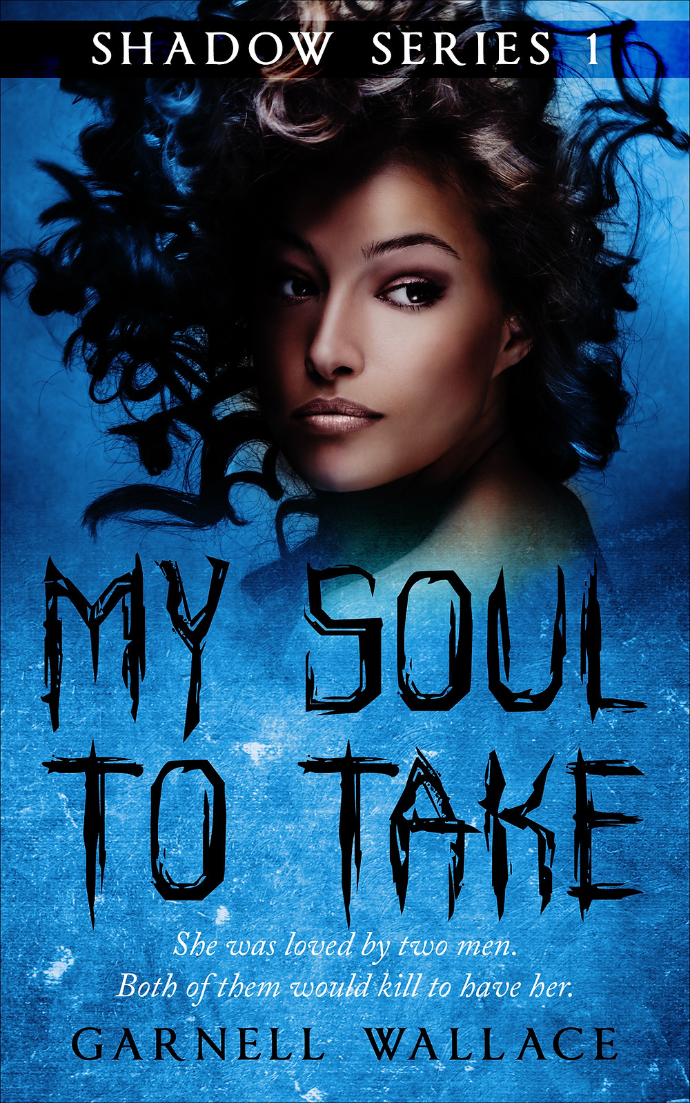 My Soul to Take novel Garnell Wallace