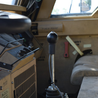 Wireless Gas/Smoke Ram