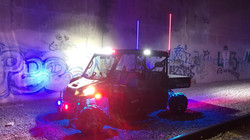 Police Off Road Vehicle