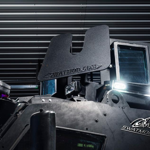 SWAT MRAP Lighting Kits