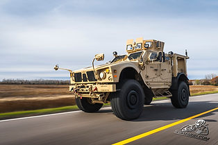 Basic MRAP Training MATV