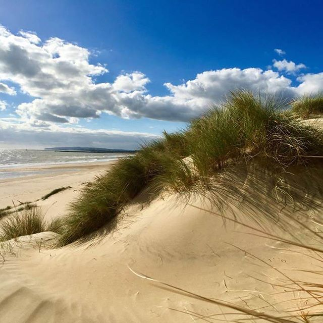 A favourite daytrip to Cambersands&Rye #