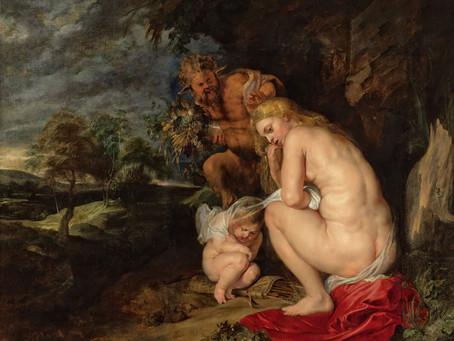 Venus weint noch