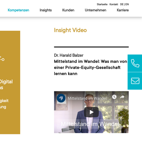 Concept AG Screenshot