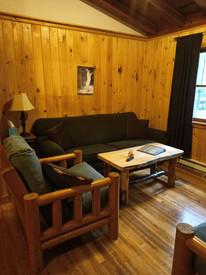 Snowshoe Living Room