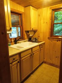Snowshoe Kitchen
