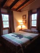 Snowshoe Hare Bedroom 1