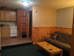 Beaver Lodge King Suite 7