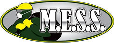 Our MESS logo