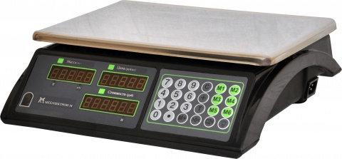 Весы торговые ВР 4900-10