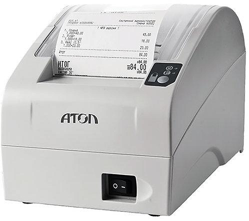 АТОЛ FPrint 22ПТК с ФН-1.1 на 15 месяцев.