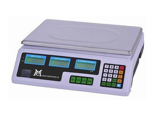 Весы торговые ВР 4900-06