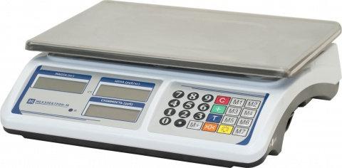 Весы торговые ВР 4900-16