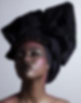 Makeup artist using rsvip app