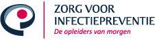 logo zorg van infectiepreventie