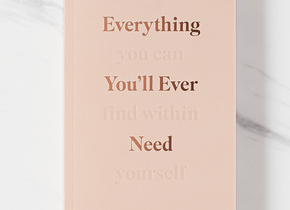 Everything You'll Ever Need | Charlotte Freeman