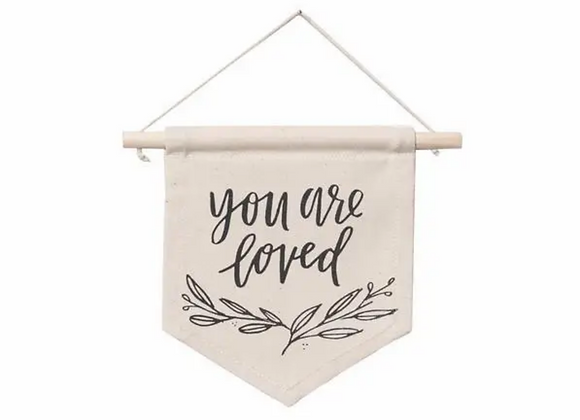 Banner | You Are Loved