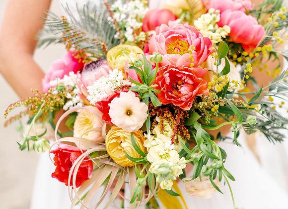 Le Grande Bridal Bouquet