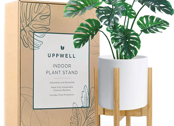 Plant Stand - Bamboo