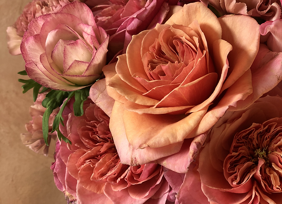Mother's Day Traditional Luxe