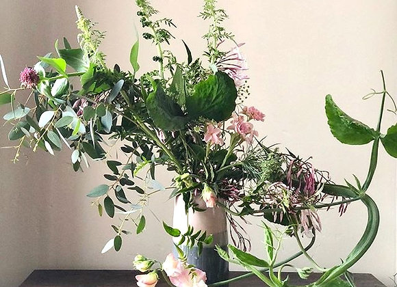 The London Clay Bouquet Program