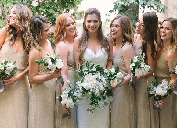Le Petite | Bridesmaid Bouquet