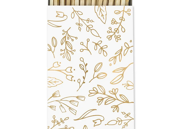 Fancy Matches | Large Box